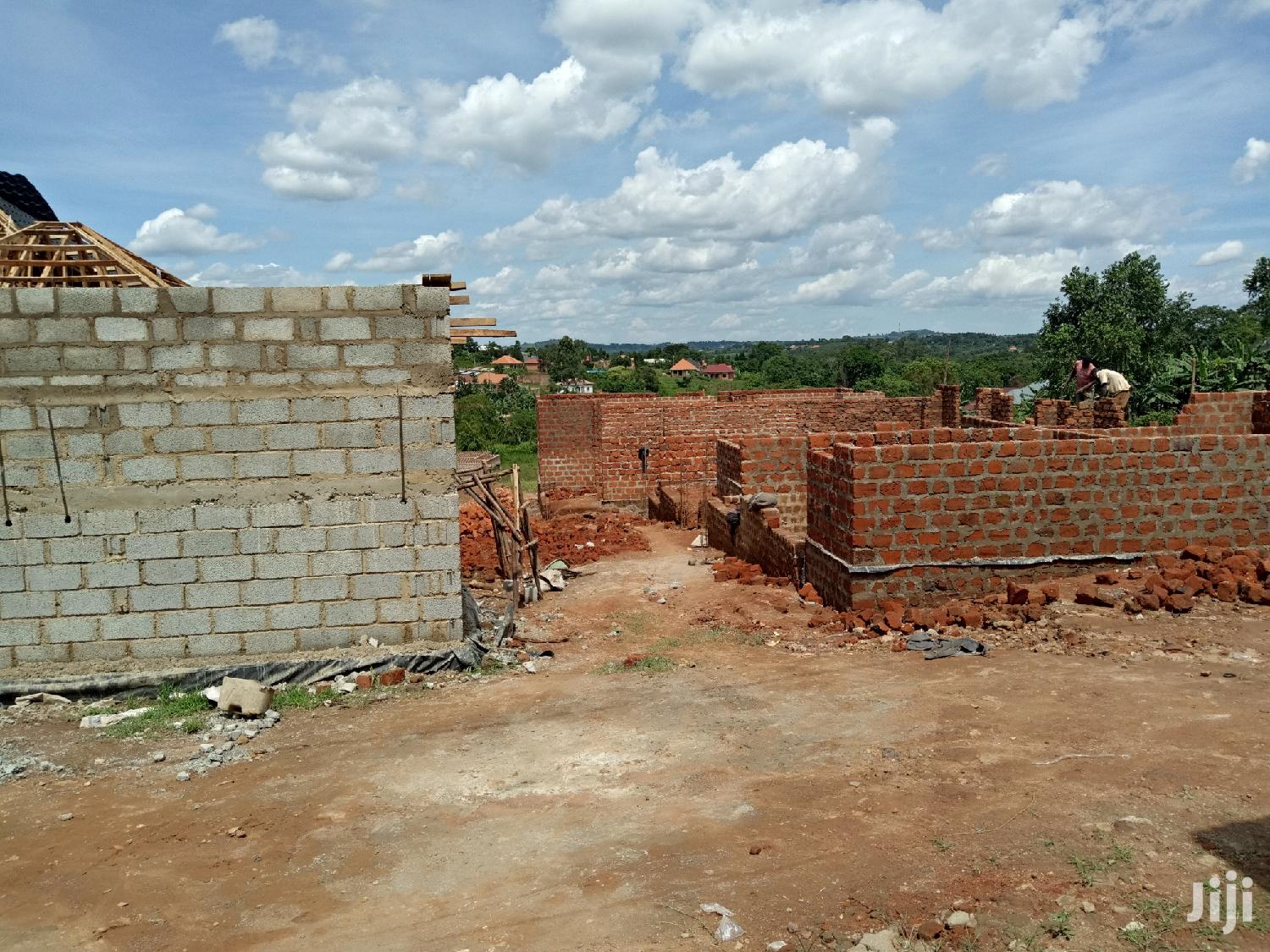 Kiira Awesome Plot Few Metres From the Main Road on Quick Sell