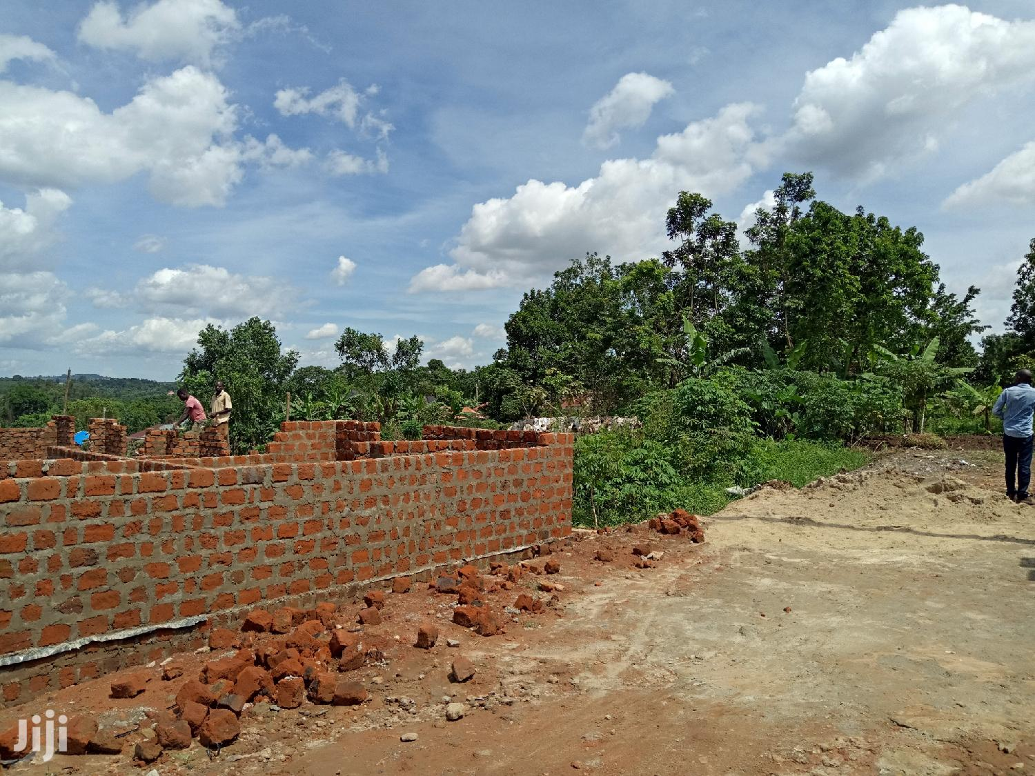 Kiira Awesome Plot Few Metres From the Main Road on Quick Sell | Land & Plots For Sale for sale in Kampala, Central Region, Uganda