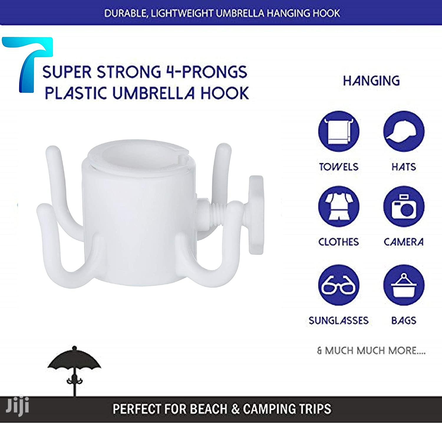 Beach Umbrella Screw Sand Anchor Stand Holder | Camping Gear for sale in Kampala, Central Region, Uganda