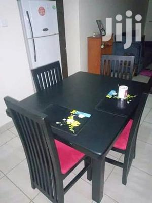 Dinning Set   Furniture for sale in Central Region, Kampala