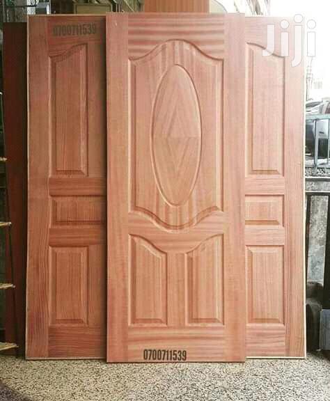 Wooden Doors For Bedroom | Doors for sale in Kampala, Central Region, Uganda
