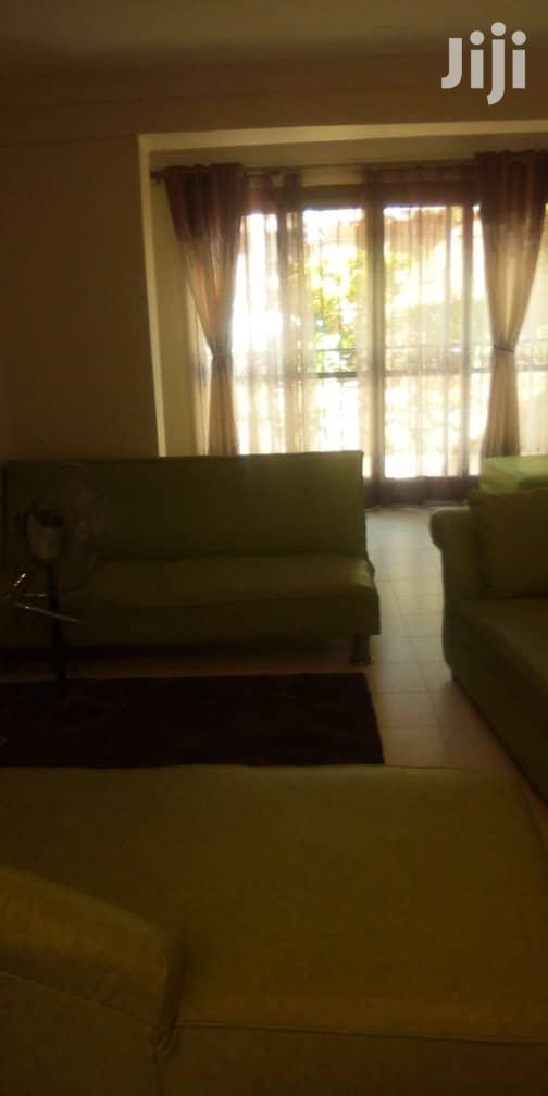 Furnished Two Bedroom Apartment In Naguru For Rent