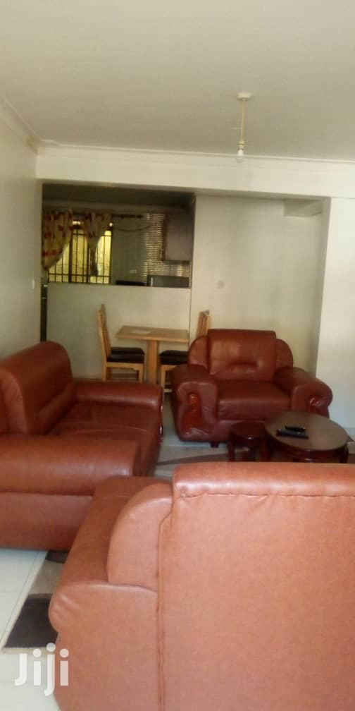 Furnished Two Bedroom Apartment In Naguru For Rent | Houses & Apartments For Rent for sale in Kampala, Central Region, Uganda