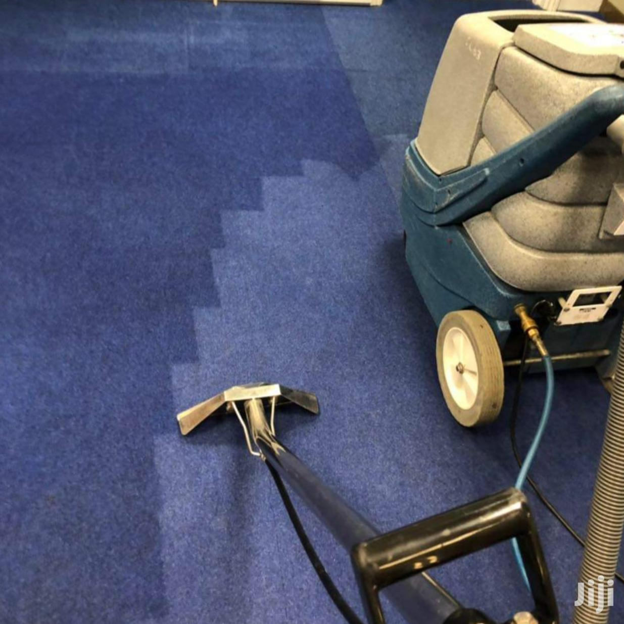 Sofa Cleaning And Carpet Cleaning Services | Cleaning Services for sale in Kampala, Central Region, Uganda