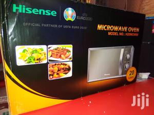Brand New Hisense 20L Automatic Microwave