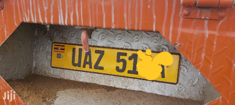 Mitsubishi Fuso Fighter 1991 White | Trucks & Trailers for sale in Kampala, Central Region, Uganda