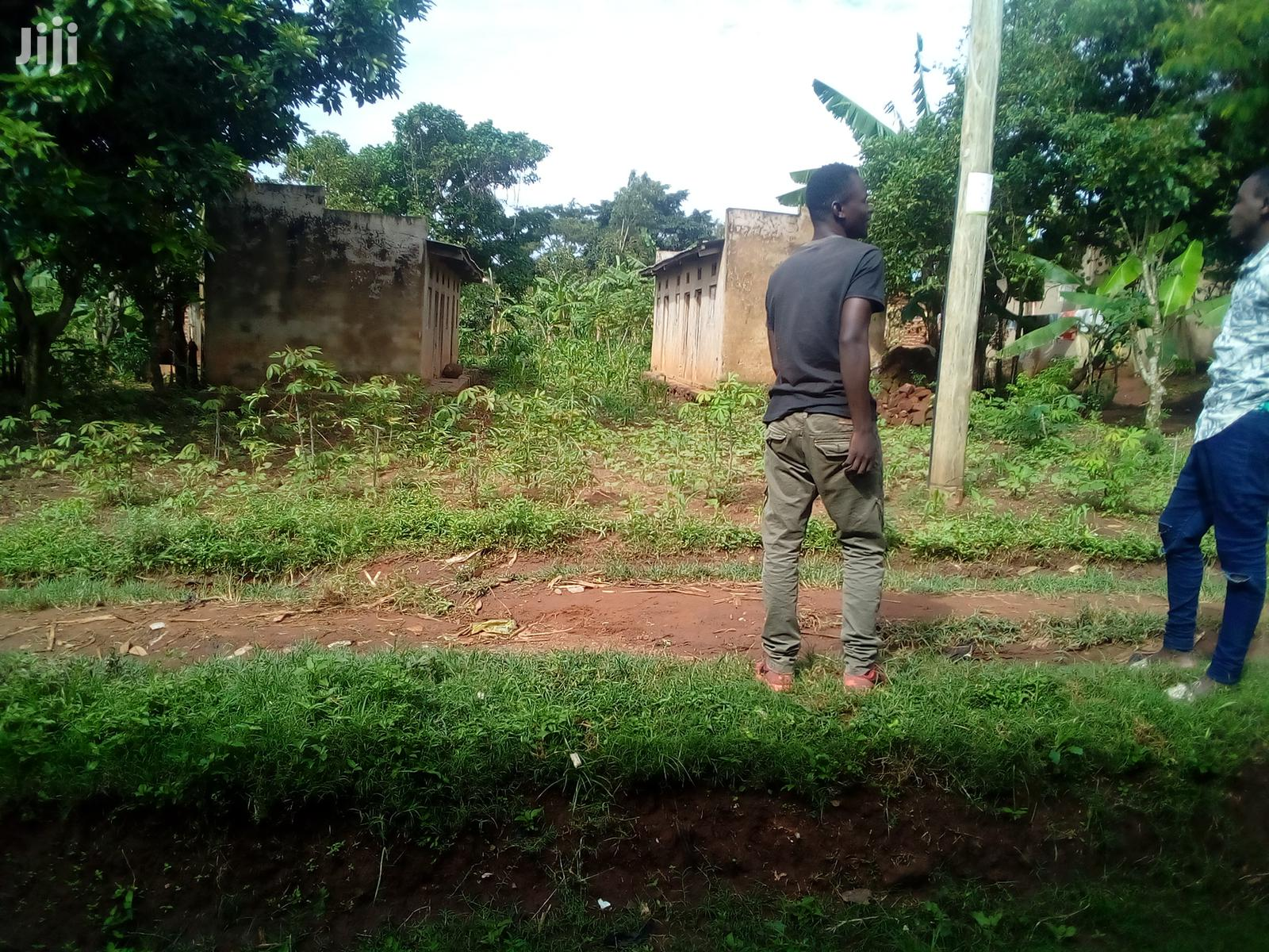 Plot Of Land With 6single Rooms For Rent Is Sold At | Land & Plots for Rent for sale in Iganga, Eastern Region, Uganda