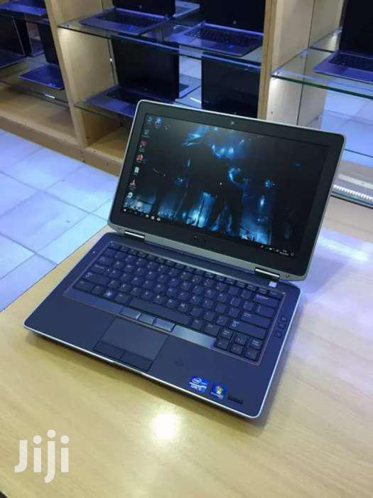 Laptop Dell Latitude E6320 4GB Intel Core 2 Duo HDD 350GB   Laptops & Computers for sale in Kampala, Central Region, Uganda