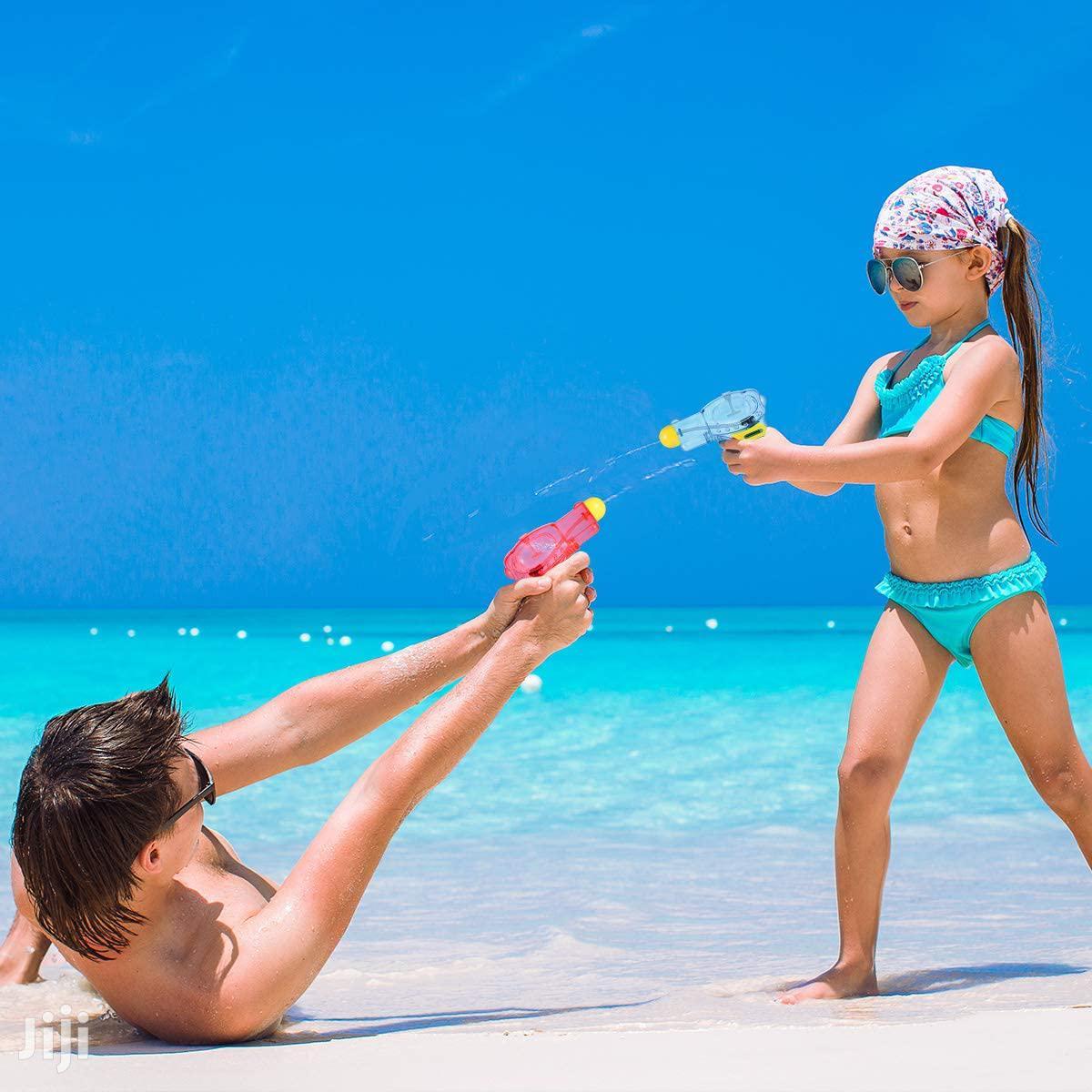 Kids Water Toy Gun