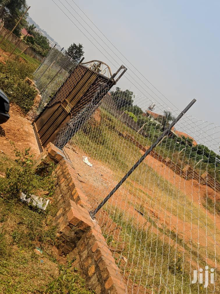 Land For Rent In Mutungo Suitable For Warehouse, Parking, Washing Bay.