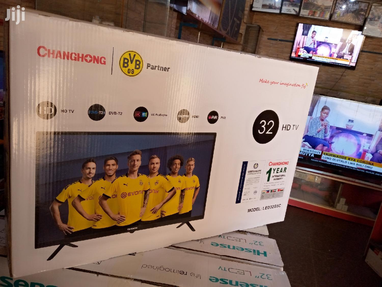 Changhong 32 Inches Digital Hd Tv