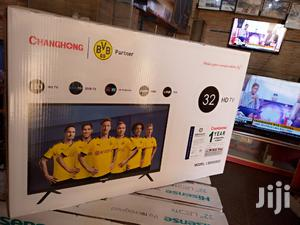 Changhong 32 Inches Digital Hd Tv | TV & DVD Equipment for sale in Central Region, Kampala