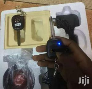 Car Alarm With Keys   Vehicle Parts & Accessories for sale in Central Region, Kampala
