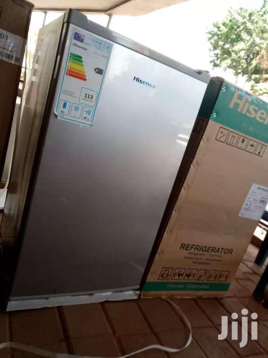 Hisense Refrigerator 120L   Kitchen Appliances for sale in Kampala, Central Region, Uganda