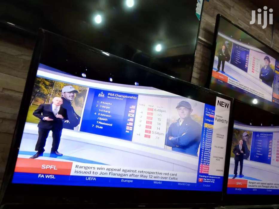 Samsung Flat Screen TV 42 Inches | TV & DVD Equipment for sale in Kampala, Central Region, Uganda