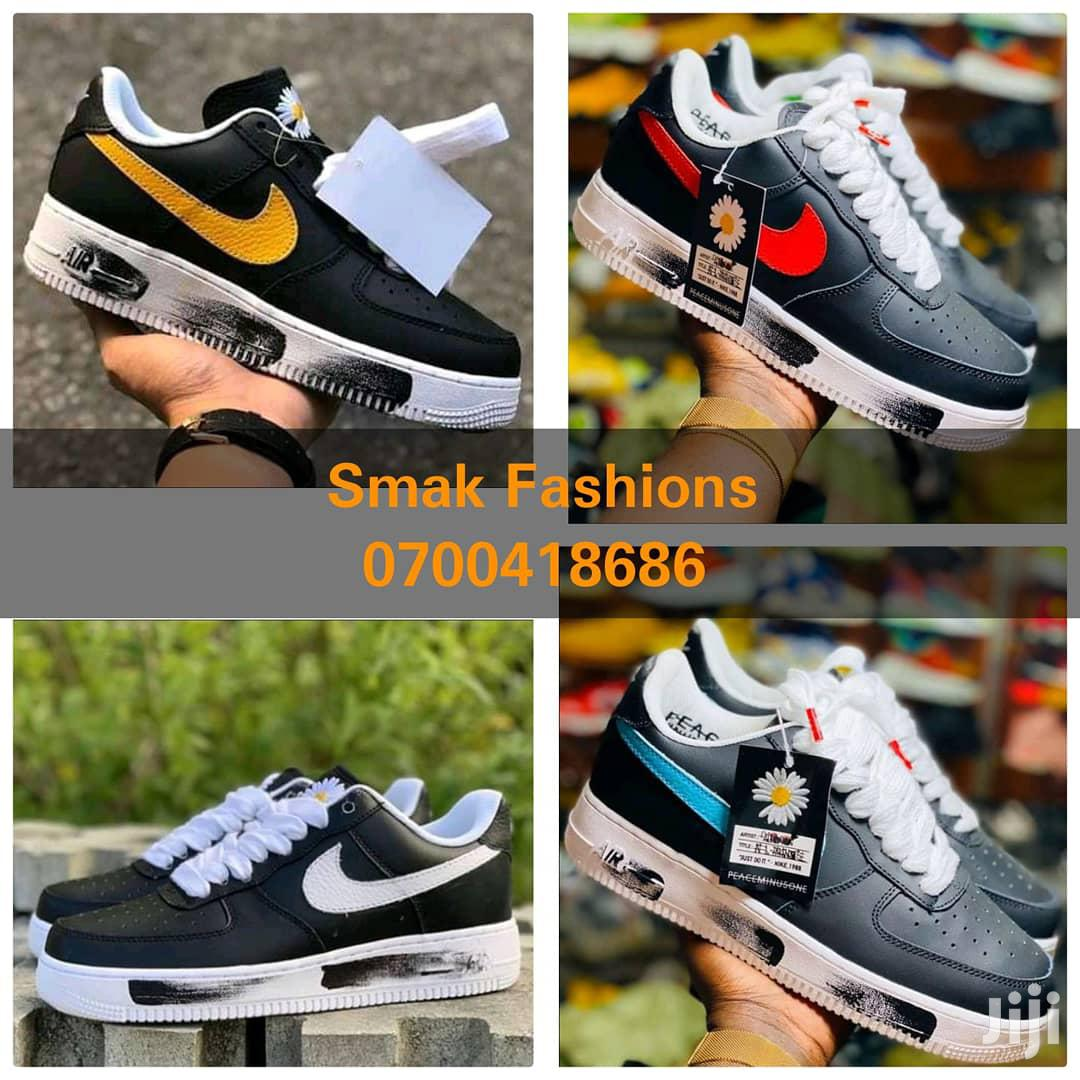 Nike Shoes Brand New Boxed Original