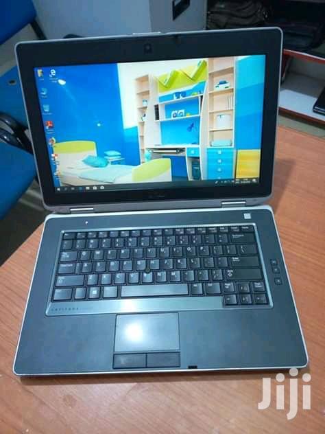 Archive: Laptop Dell Latitude 14 E5470 4GB Intel Core I5 HDD 320GB
