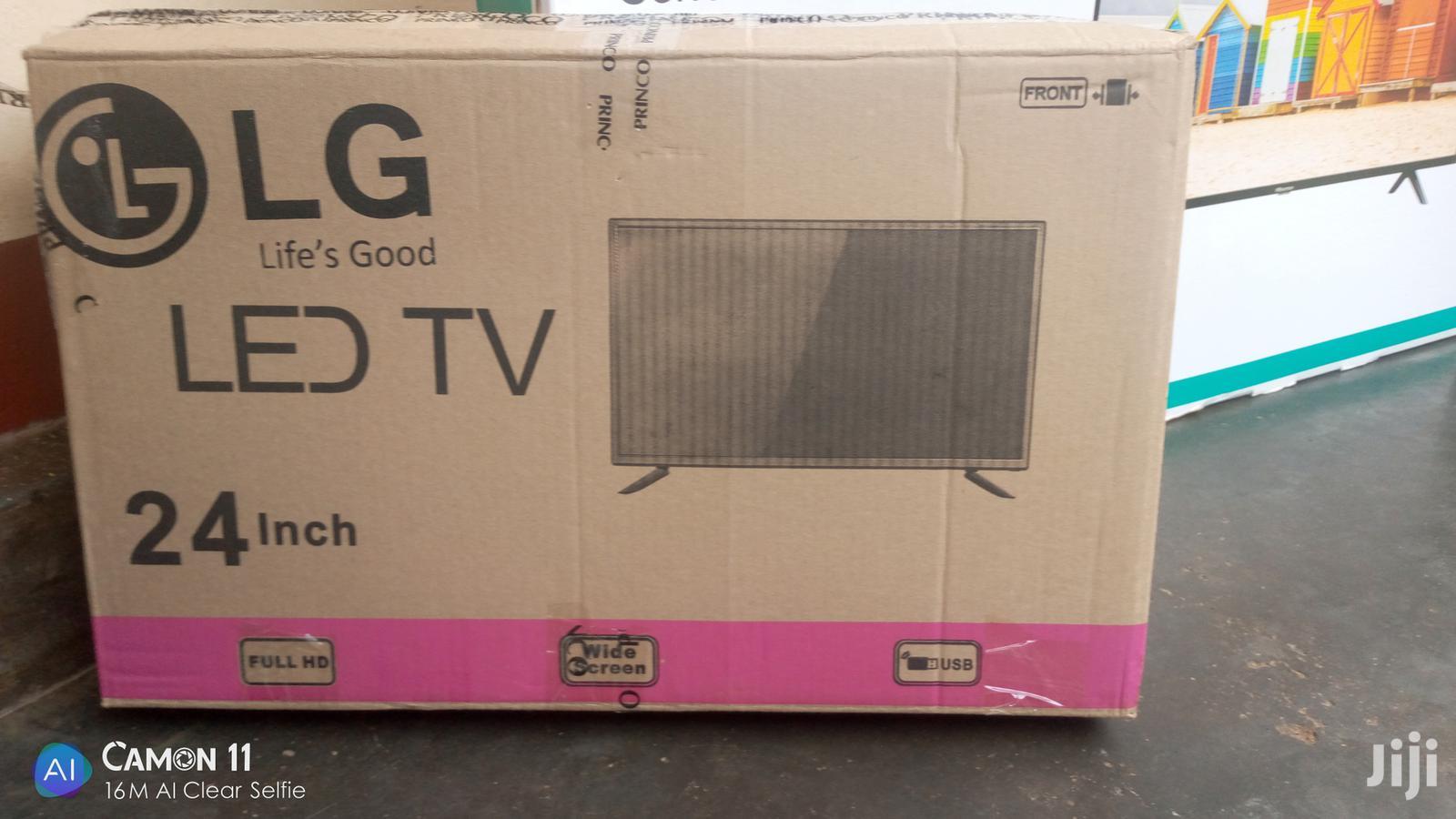 LG Digital Tv 24 Inches