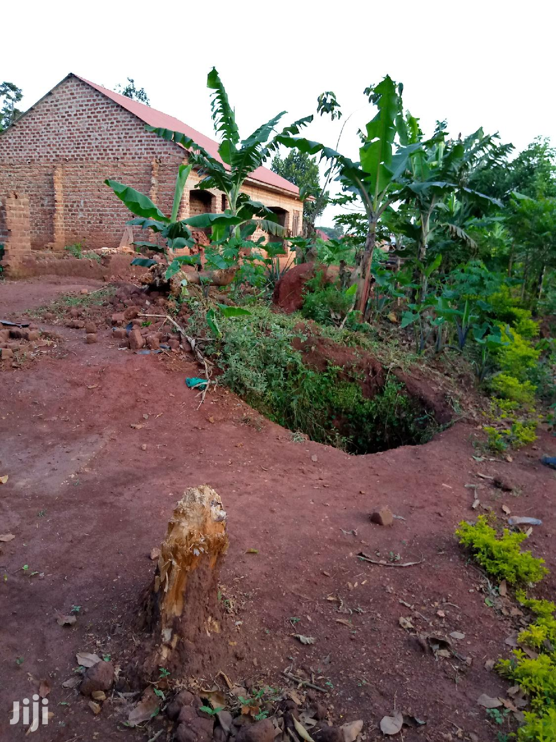 Plot for Sale Located at Matuga 125*165ft   Land & Plots For Sale for sale in Wakiso, Central Region, Uganda