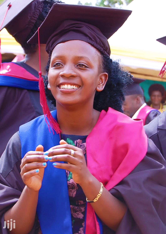 Bachelors Degree Holder
