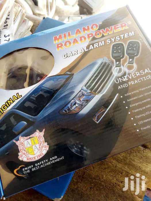 Car Alarm | Vehicle Parts & Accessories for sale in Kampala, Central Region, Uganda