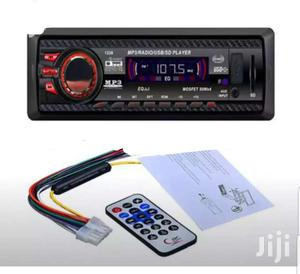 Car Radio With Bluetooth And All Fm
