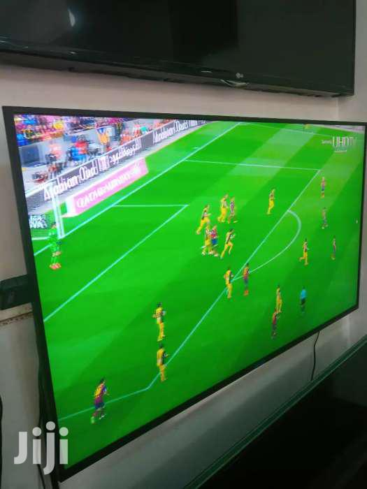 Sony Bravia Smart SUHD TV 55 Inches | TV & DVD Equipment for sale in Kisoro, Western Region, Uganda