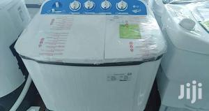 LG 7KG Twin Turbo Washing Machine