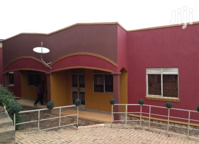 Two Bedroom House In Kiwatule For Rent