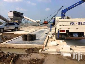 Weighbridge Installation In Kampala   Building & Trades Services for sale in Central Region, Kampala