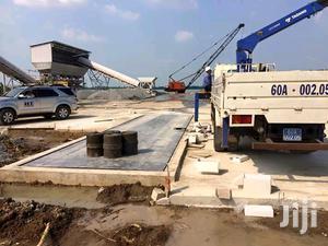 Weighbridge Installation In Kampala
