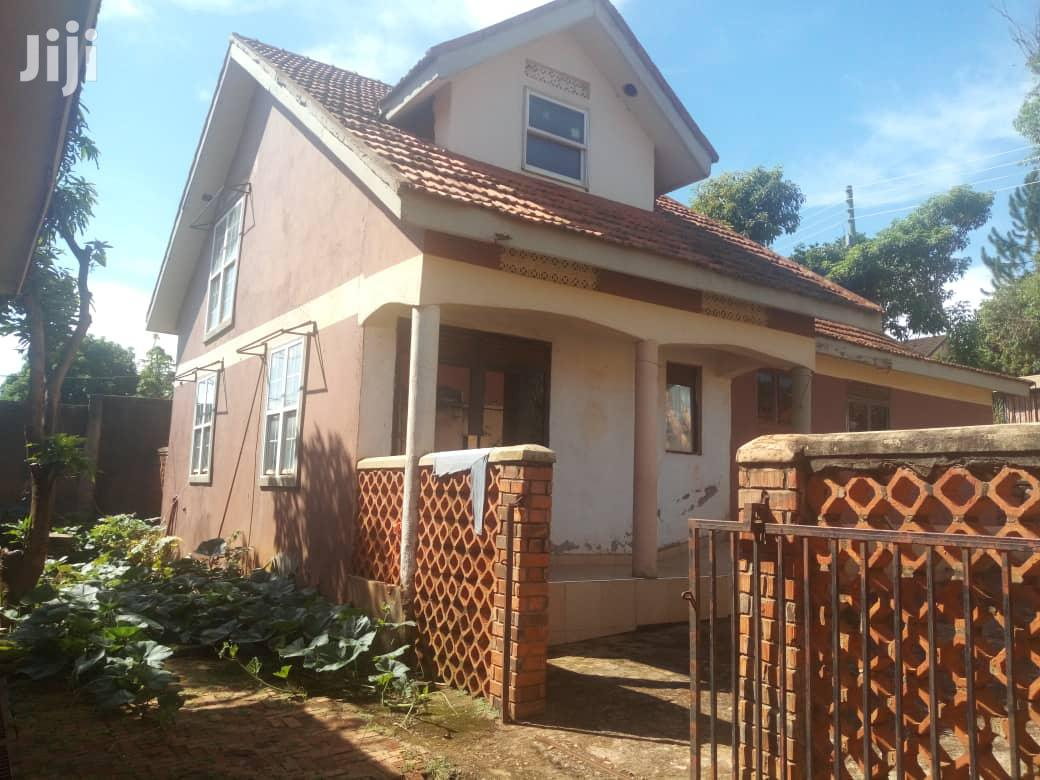 Three Bedroom House In Entebbe Kitoro For Sale
