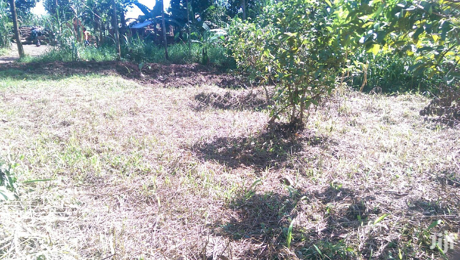 Land At Namugongo Nattonko For Sale