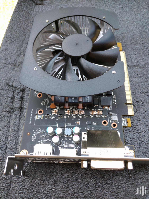 Archive: Nvidia MSI GTX 1060