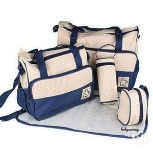 Babies Bag With 4 Pieces | Baby & Child Care for sale in Central Region, Kampala