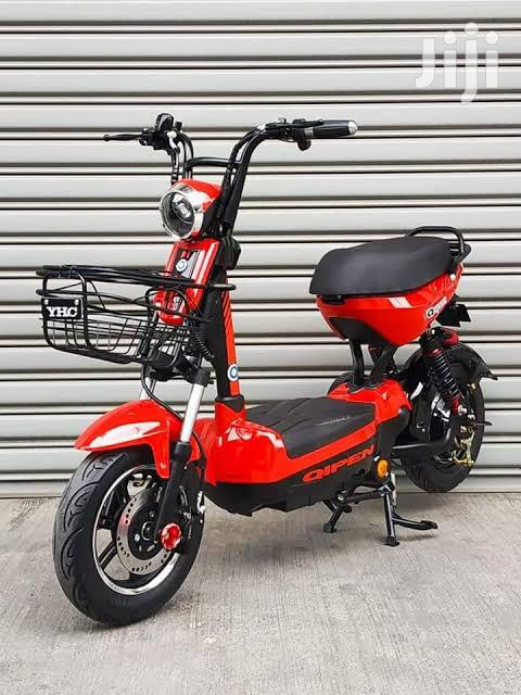 New Motorcycle 2019 | Motorcycles & Scooters for sale in Kampala, Central Region, Uganda