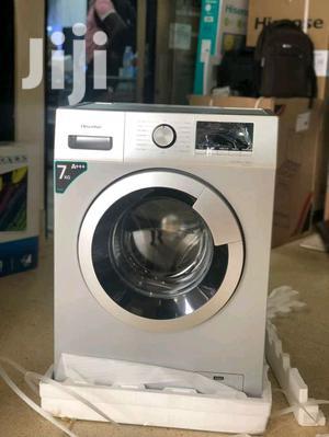 LG 7KG Steam Washing Machine