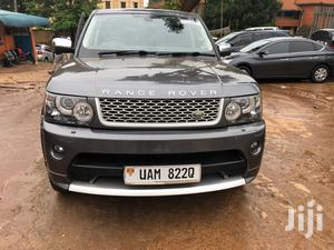 Land Rover Range Rover Sport 2012 Gray   Cars for sale in Central Region, Kampala