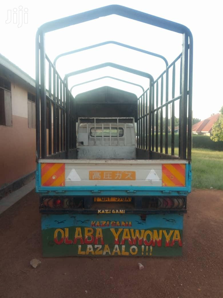 Mitsubishi Canter Truck 1991 White   Trucks & Trailers for sale in Kampala, Central Region, Uganda