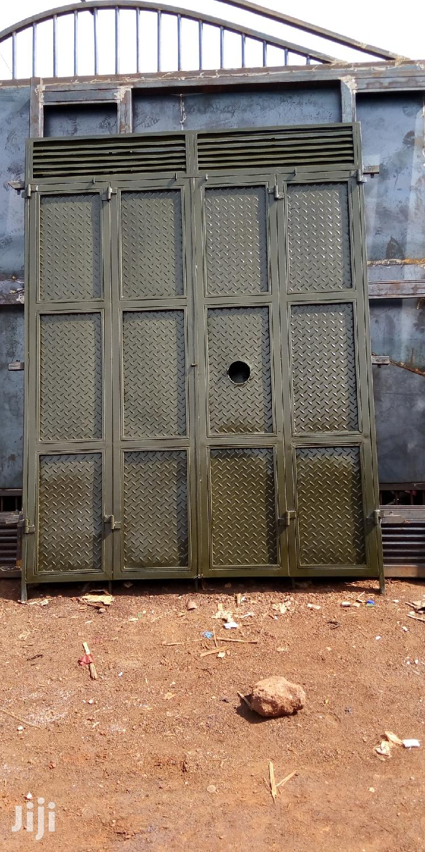 K&B Metal Crafts | Building & Trades Services for sale in Kampala, Central Region, Uganda