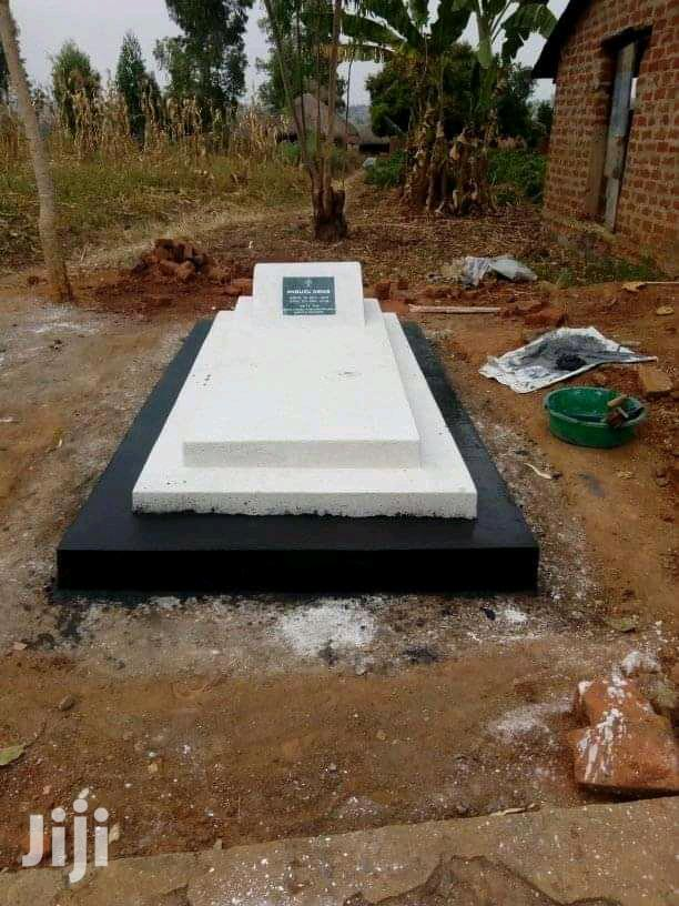 Grave Finishing Good Quality | Other Services for sale in Kampala, Central Region, Uganda