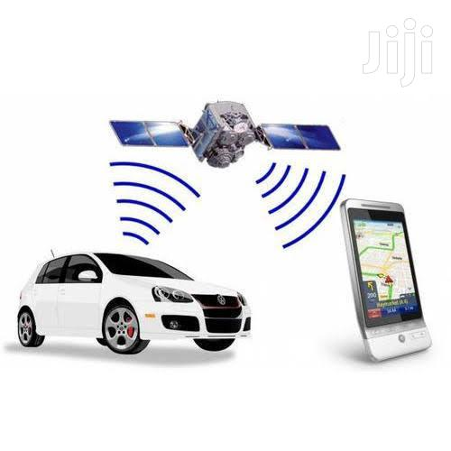 GPS Tracker / Locator