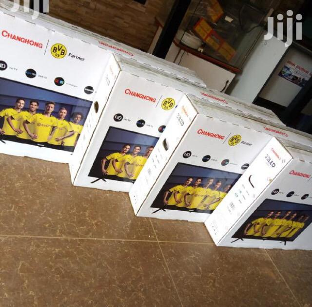 Archive: Changhong 32 Inches Digital Tv