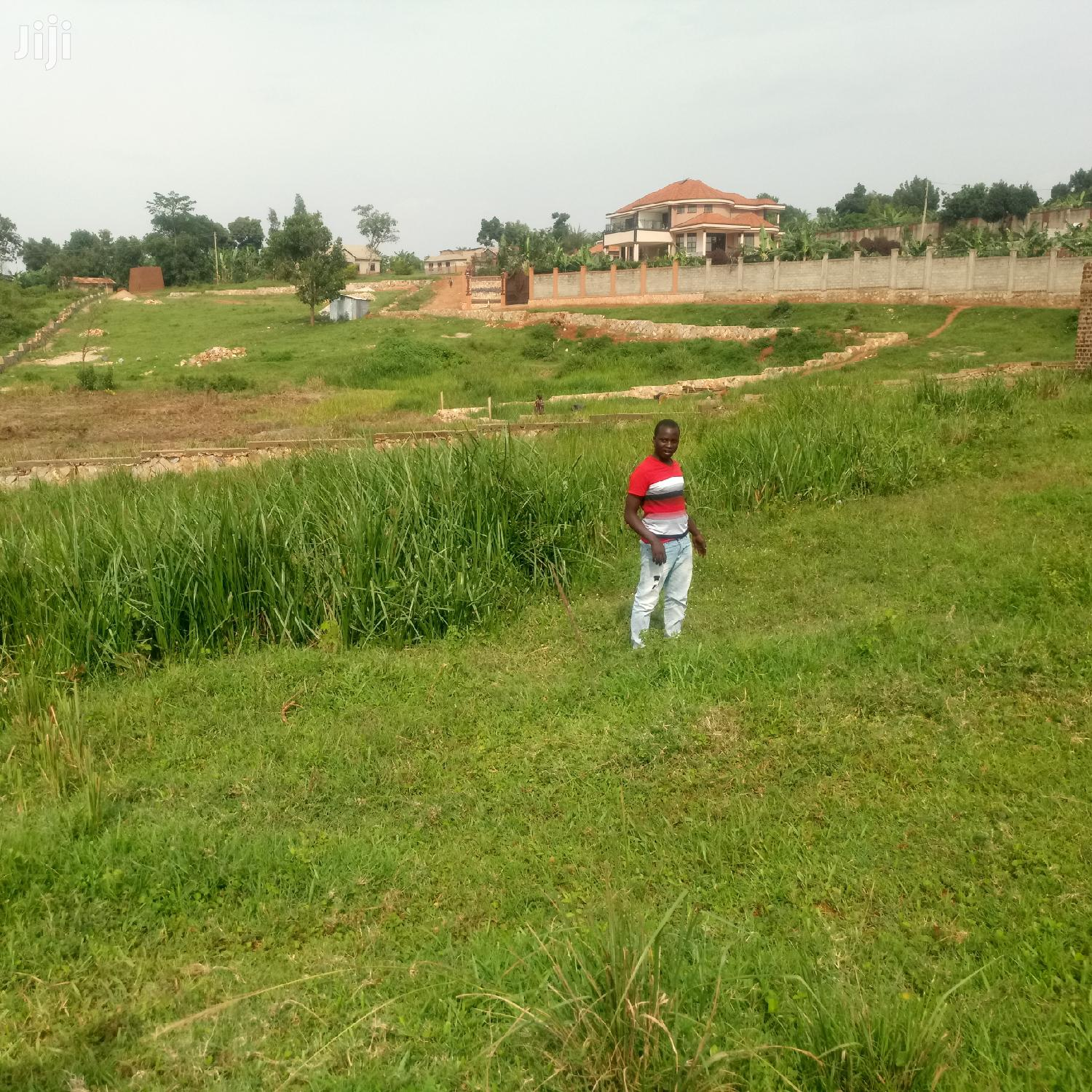 Gayaza Plot Of Land For Sale 15 Decimals