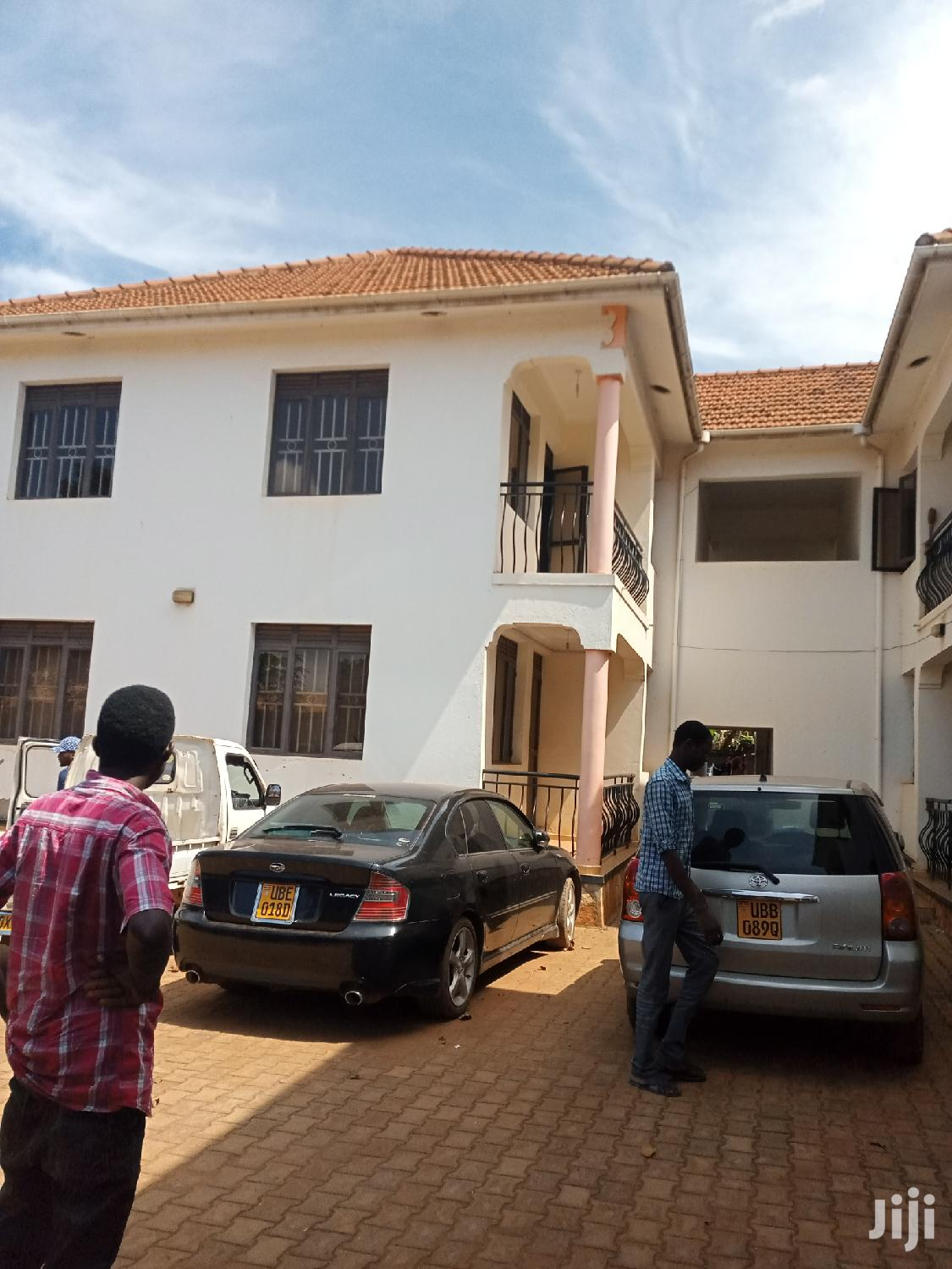 2bedroom Apartment For Rent Ntinda