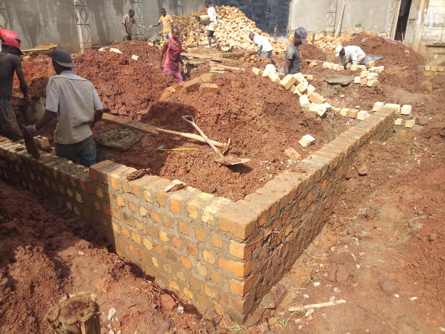 Construction Services | Building & Trades Services for sale in Wakiso, Central Region, Uganda