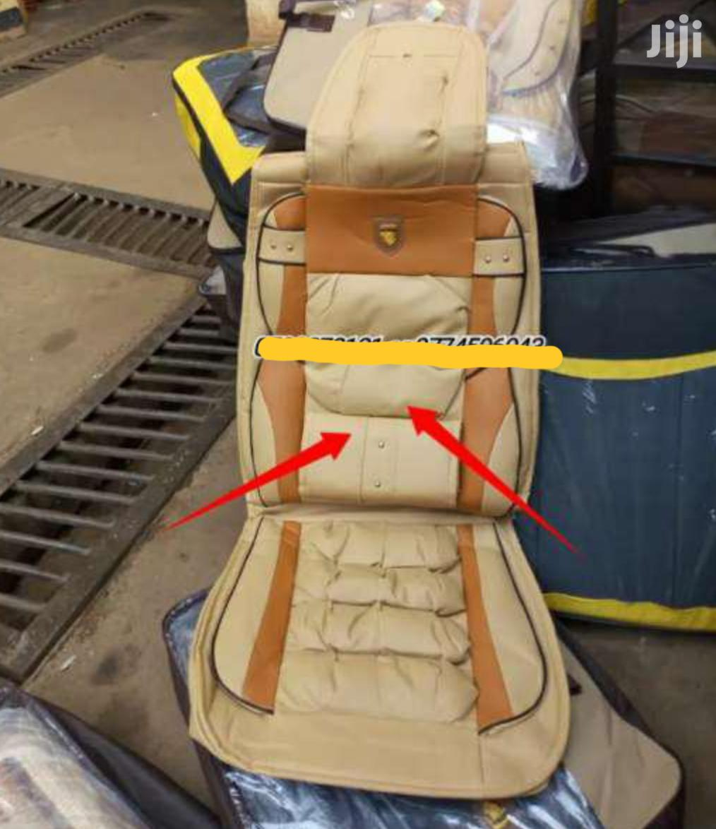 Good And Cooled Car Seat Covers
