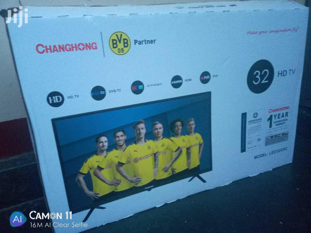 Archive: 32inches Changhong Led Tv Digital