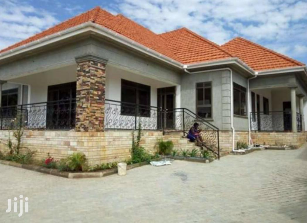 Archive: Kira 5bedroom House Sitting On 20decmals Is For Sale