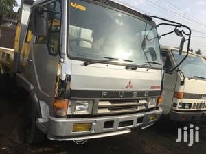 Mitsubishi Fuso Fighter 1993 Silver   Trucks & Trailers for sale in Central Region, Kampala